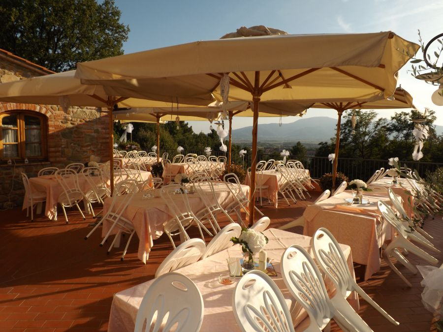 pranzi per cerimonie con cucina toscana Lucca