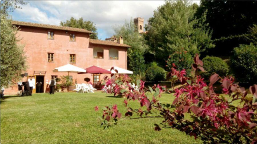 casa colonica per ricevimenti Lucca