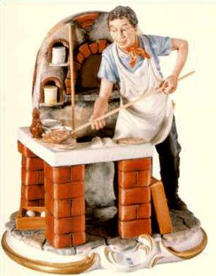 realizzazione forni per pizze bergamo