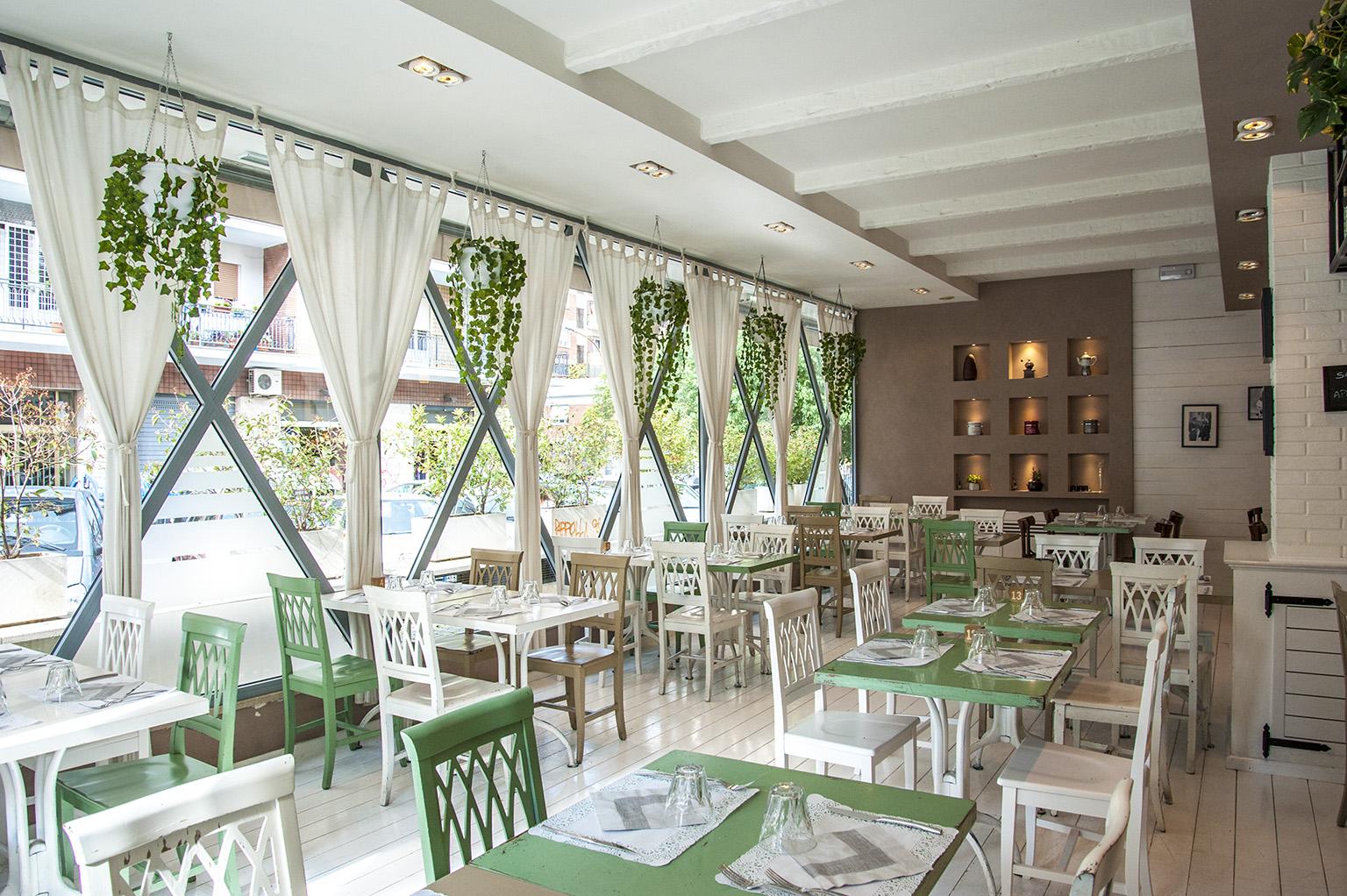 ristorante cocotte roma pigneto