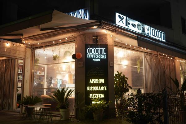 ristorante di pesce pigneto roma