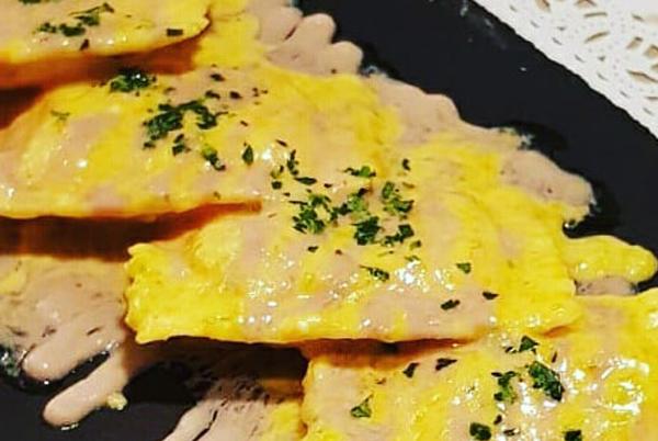 ristorante di pesce pigneto