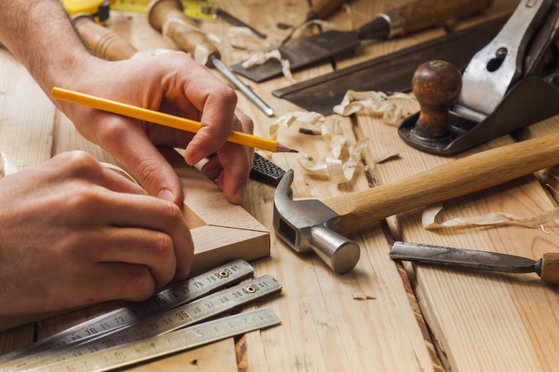 oggettistica legno