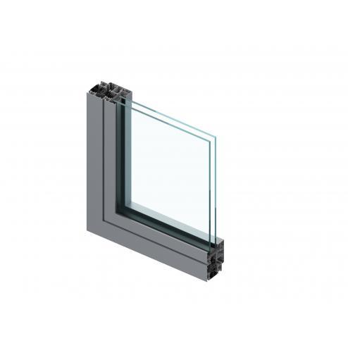 finestre con doppi vetri bs