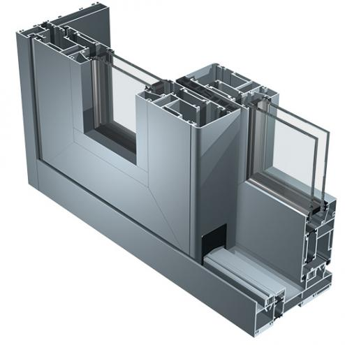 serramenti in pvc bs