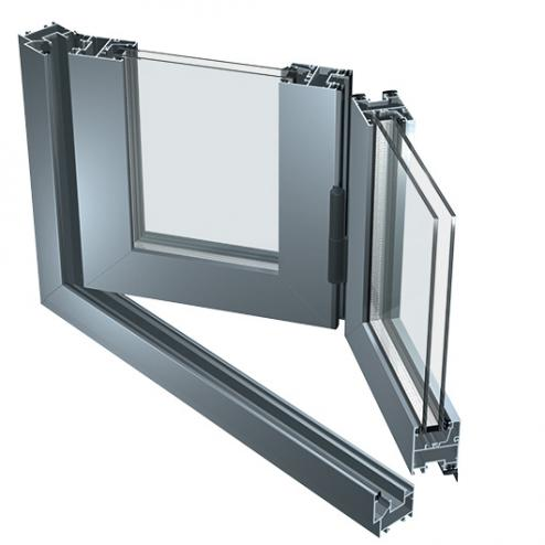 finestre pieghevoli bs