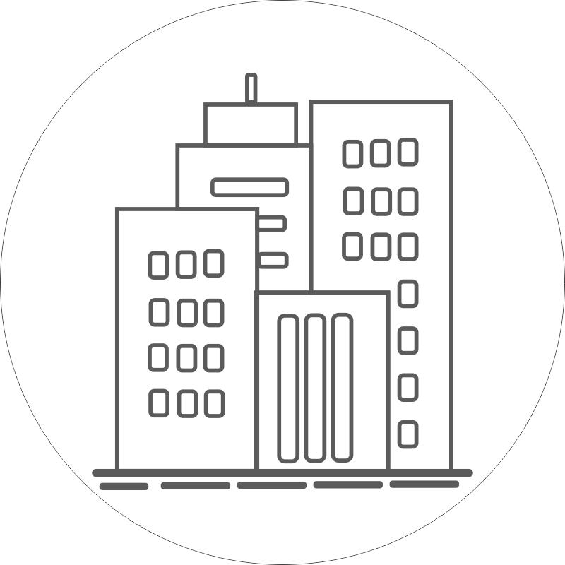 edilizia commerciale e industriale Bergamo