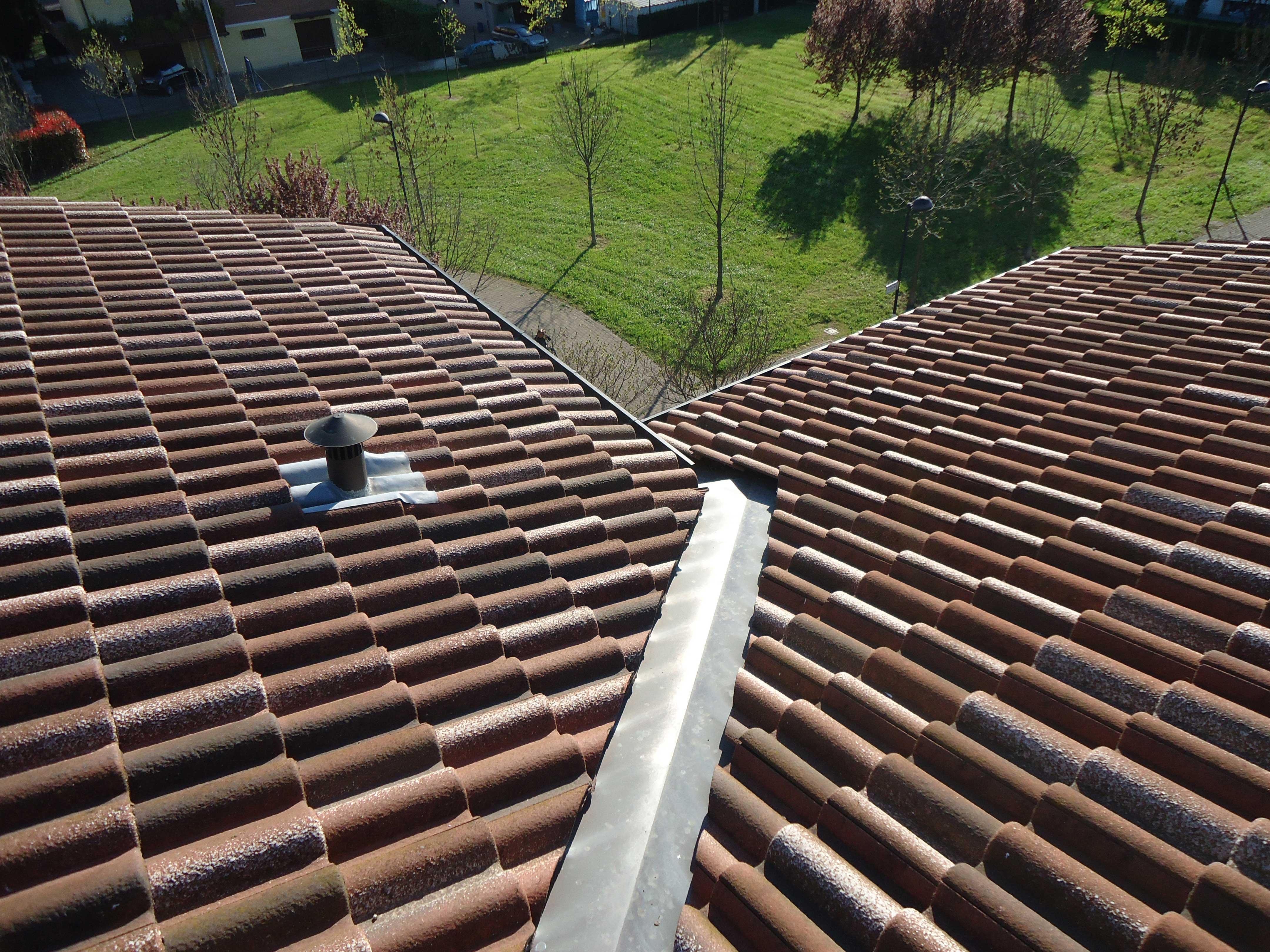 Rifacimento e manutenzioni tetti e coperture