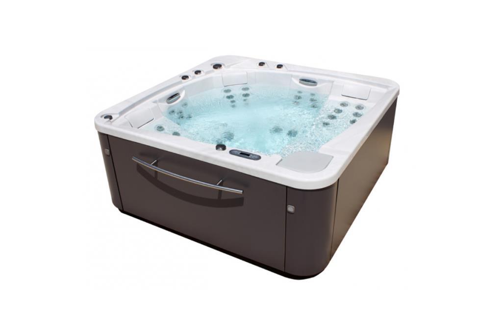 vasche idromassaggio advanced Pozzuoli