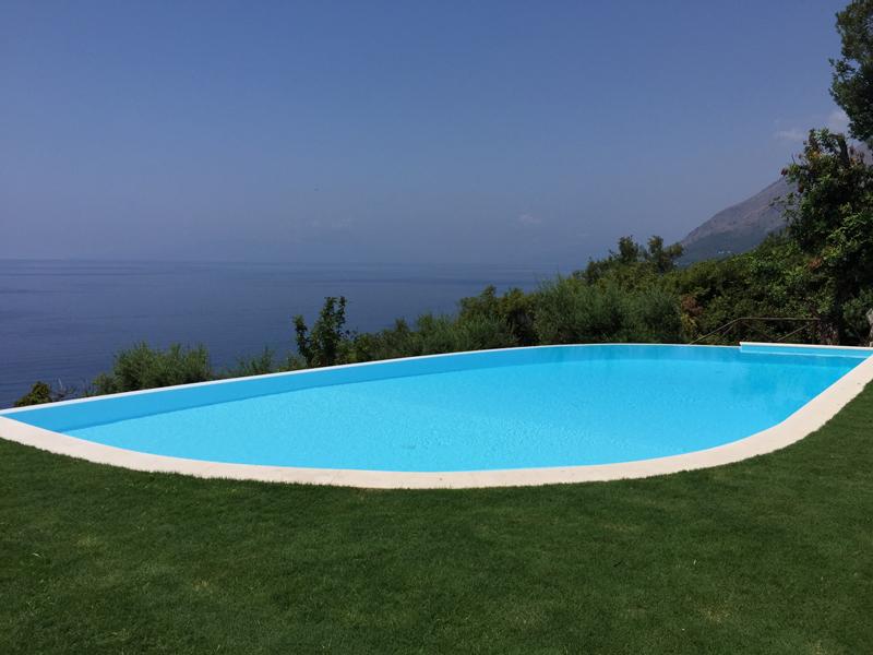 revisione piscine Pozzuoli Napoli