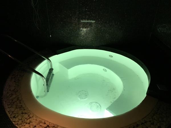 clorazione acqua piscine Pozzuoli Napoli