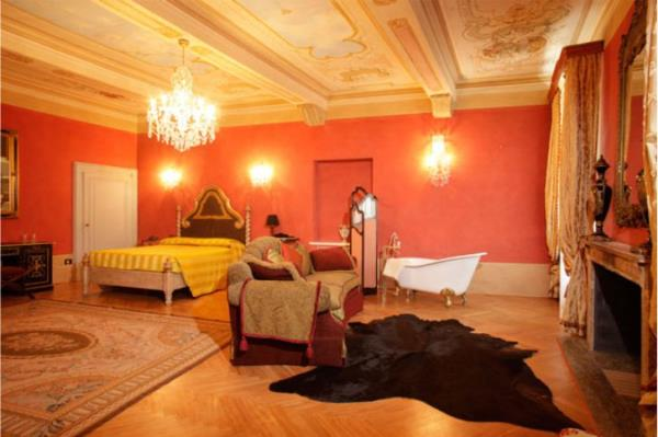 suite hotel isola dovarese