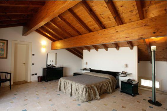 camera con terrazzino singola