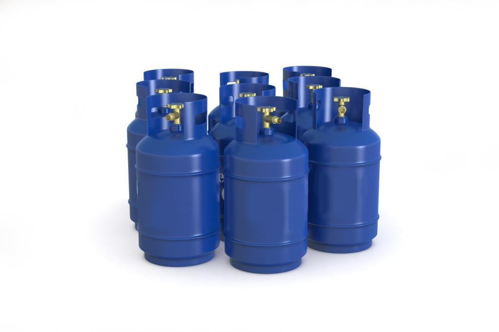 Vendita bombole a gas Distributori Air Liquide MONTEPRANDONE (AP)