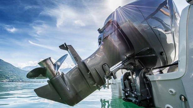 outboard motors for sale Oristano