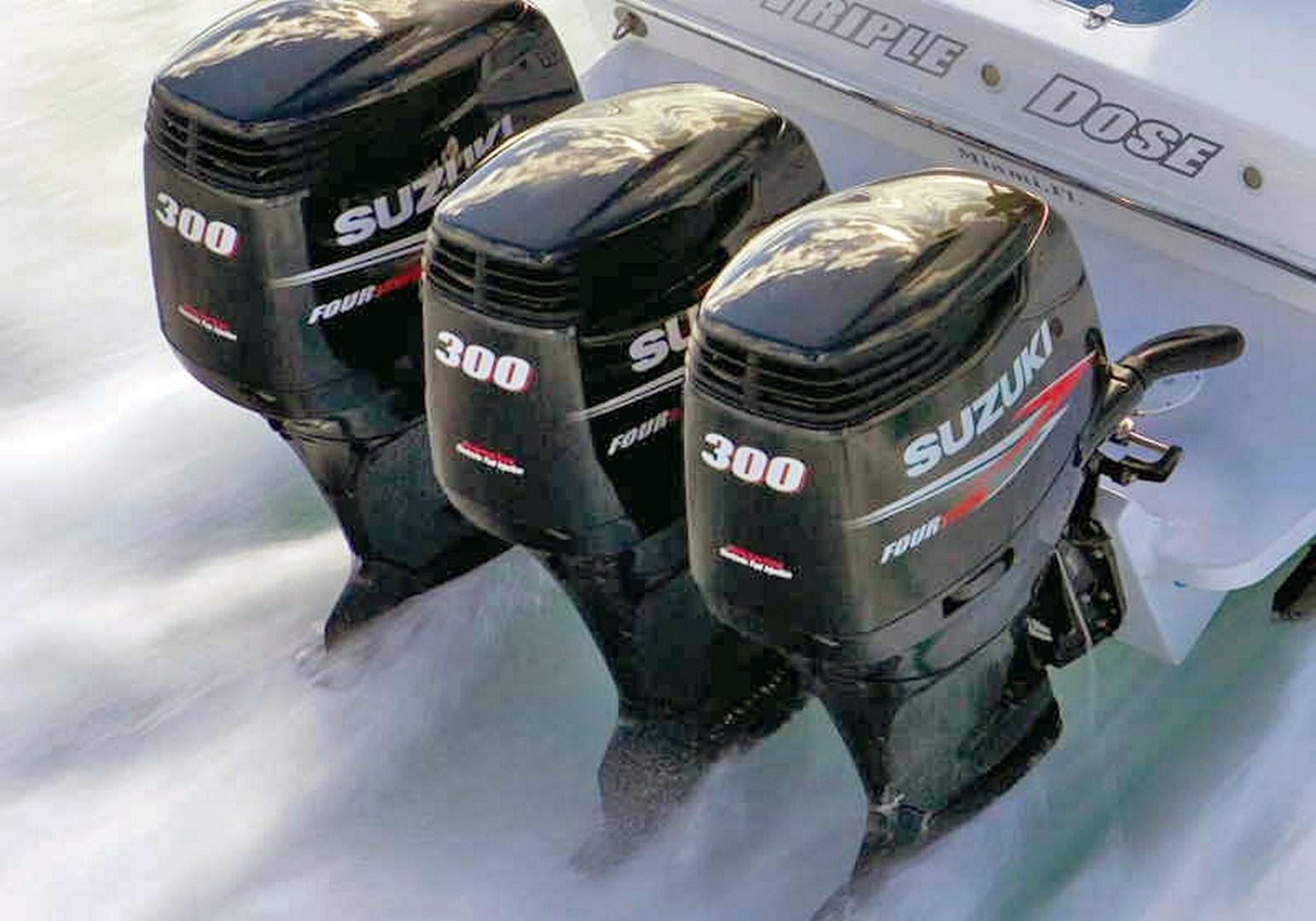 Suzuki outboard engines Oristano