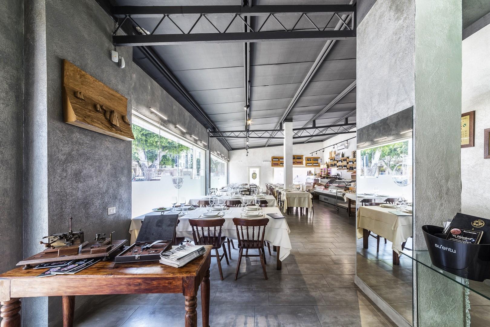 ristorante cucina tipica cagliari