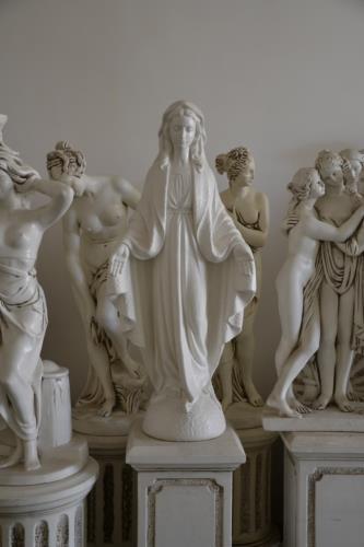 Restauro arte sacra