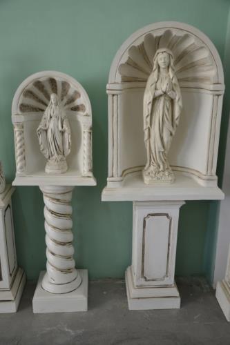 Piccole statue sacre