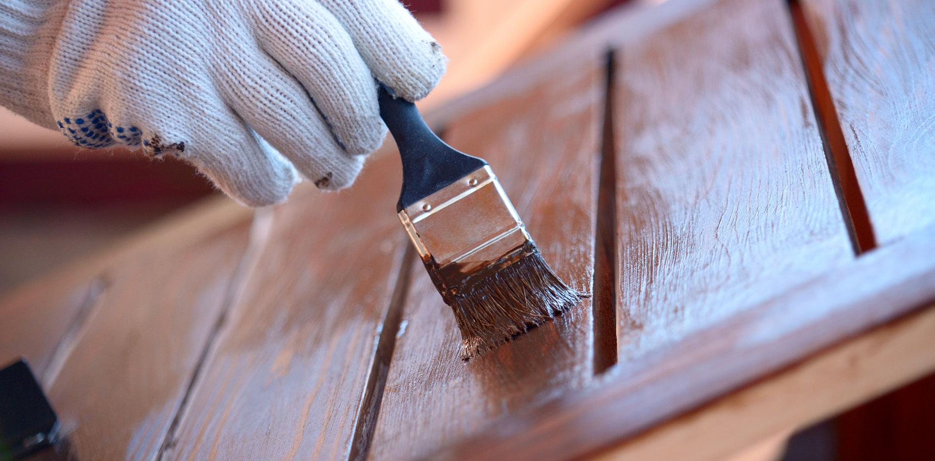 verniciatura legno bs