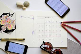 calendari personalizzati Fontanellato Parma