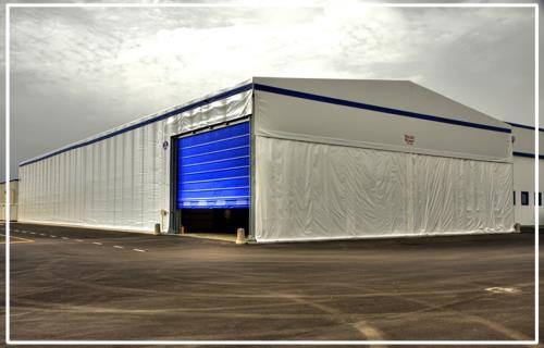 Pulizia e gestione capannoni industriali DOGLIOLA (CH)