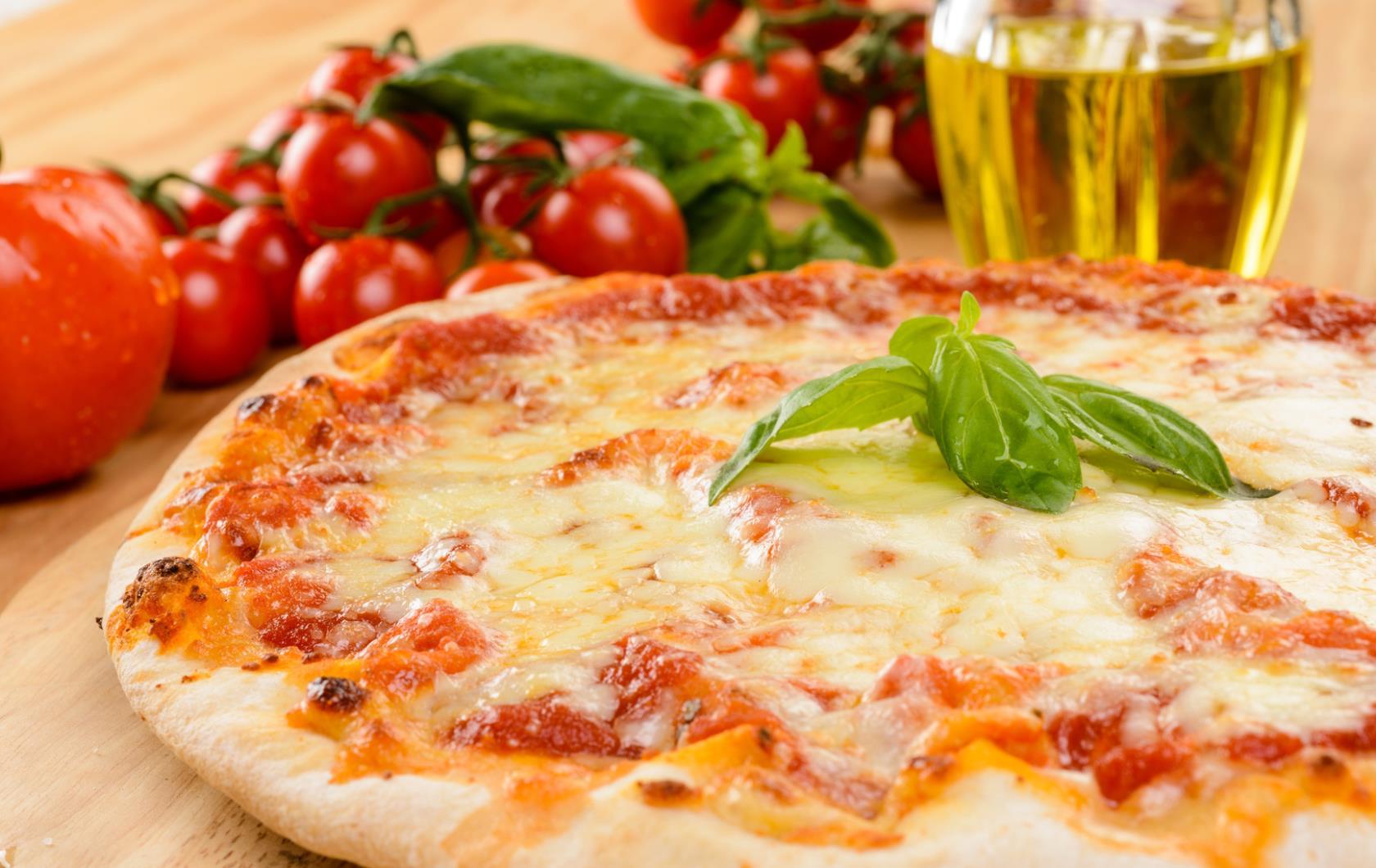 Pizzeria e Trattoria
