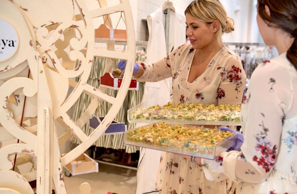 catering company Carpi Modena