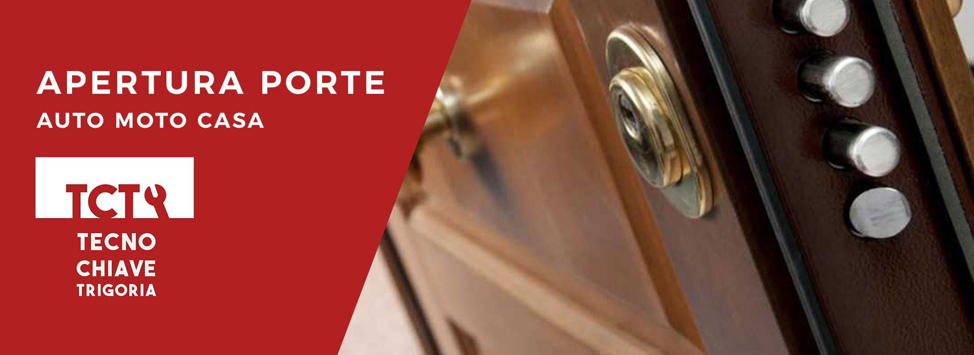 Apertura Porte Auto Moto Case