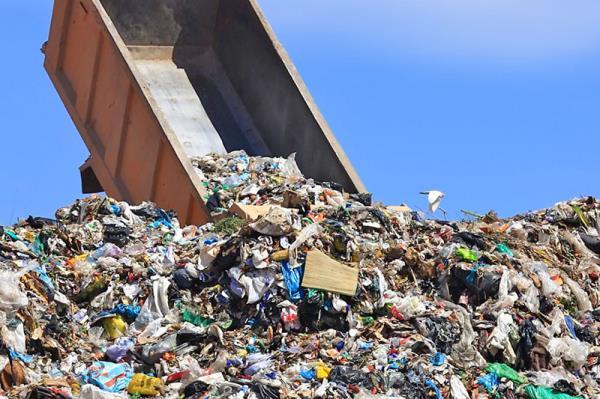 trasporto rifiuti olbia