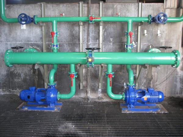 impianti termoidraulici in provincia di Pordenone
