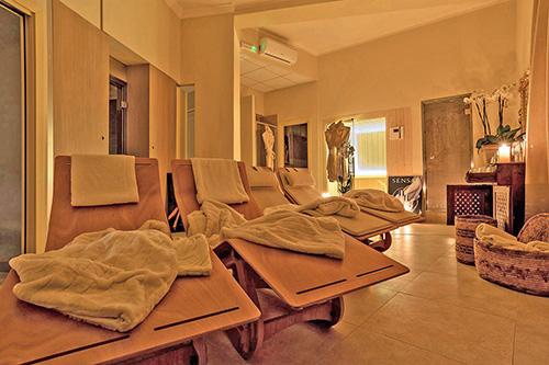 salone di bellezza Oristano