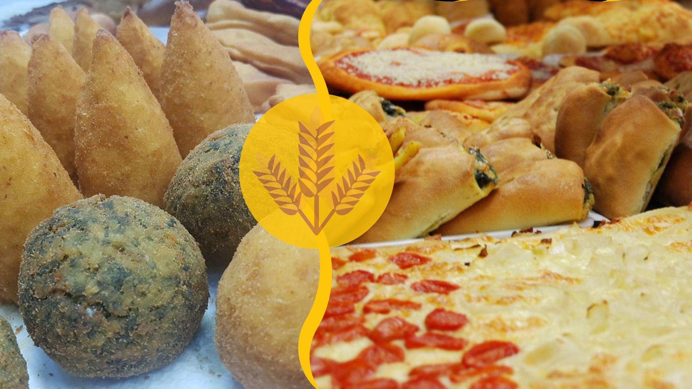 specialità da forno Siracusa