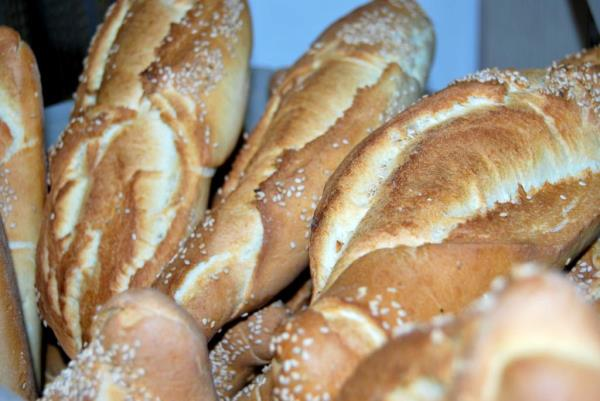 pane di grano duro panificio tisia siracusa