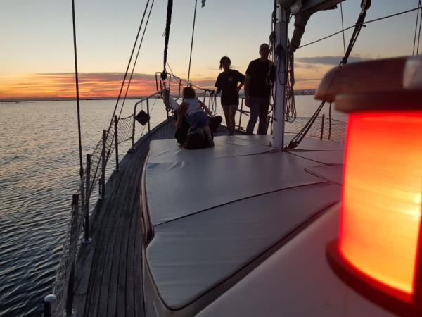 turismo nautico taranto