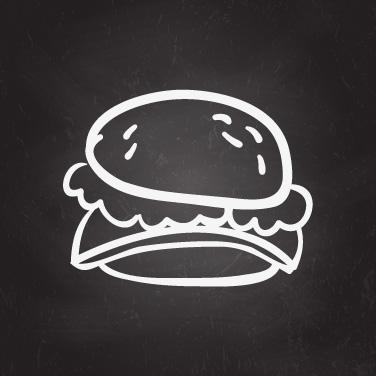 Hamburger e paninozzi