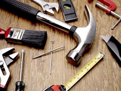 Utensileria manuale e ferramenta