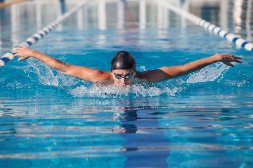 Corsa e Nuoto