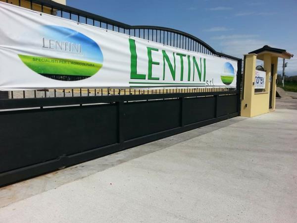 Lentini Srl Rizziconi Reggio Calabria