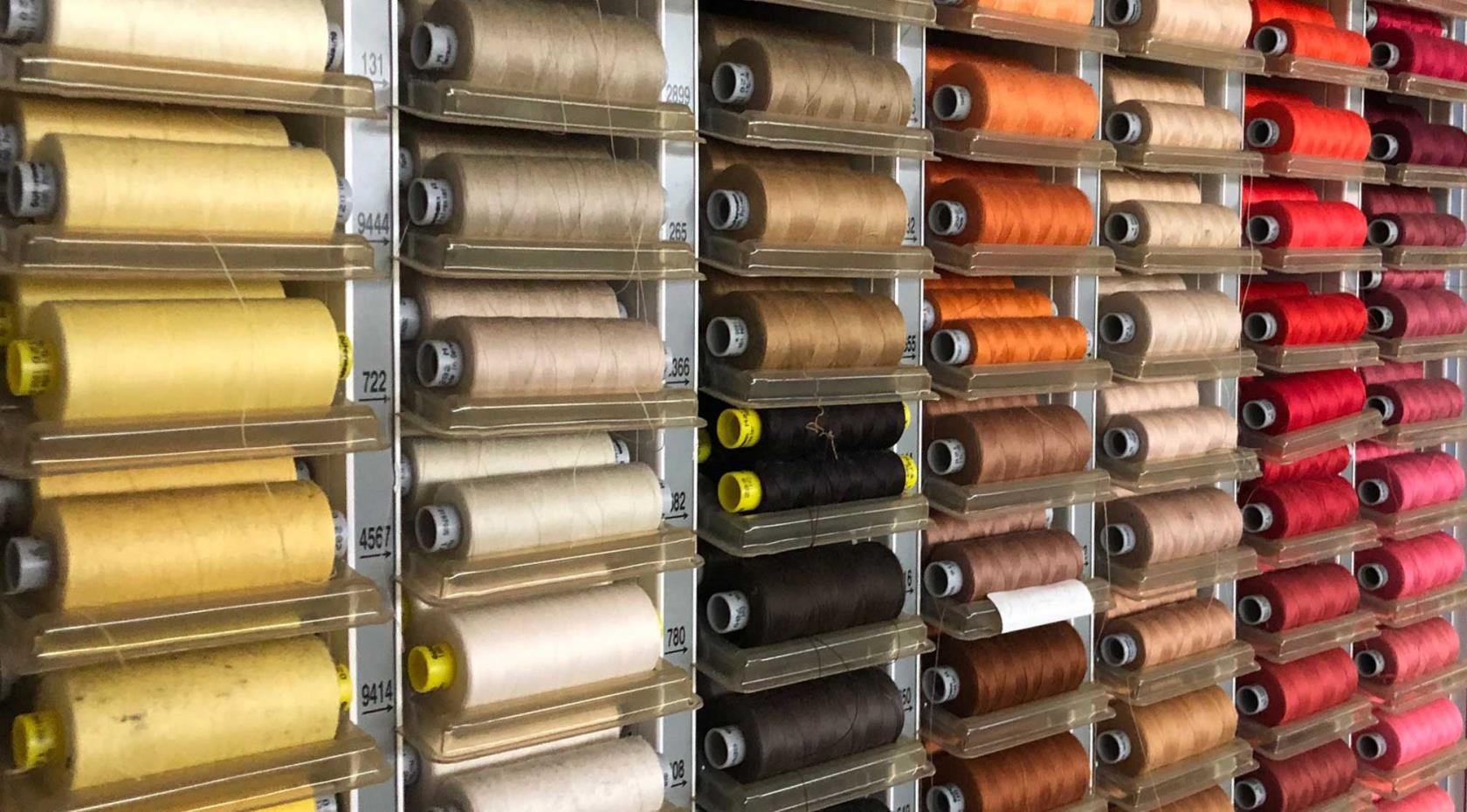 clothing production and accessories