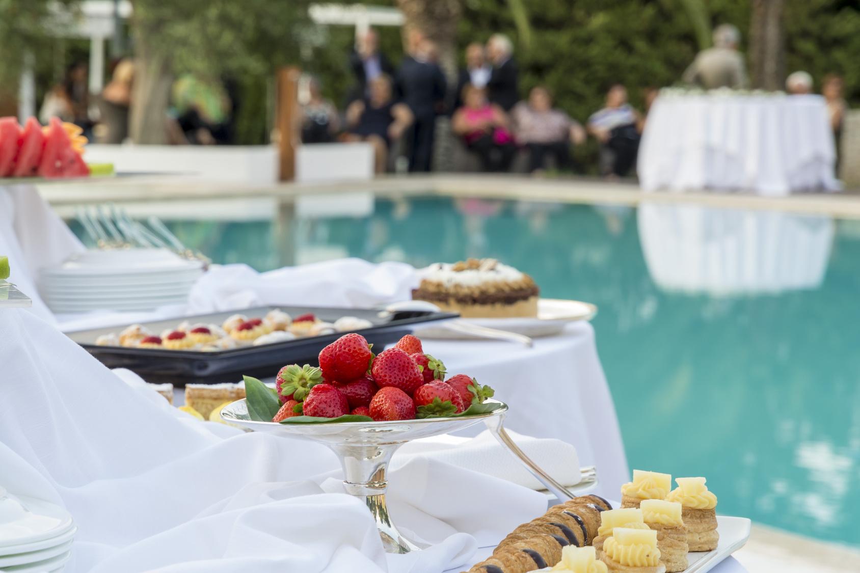 catering cerimonie Palermo