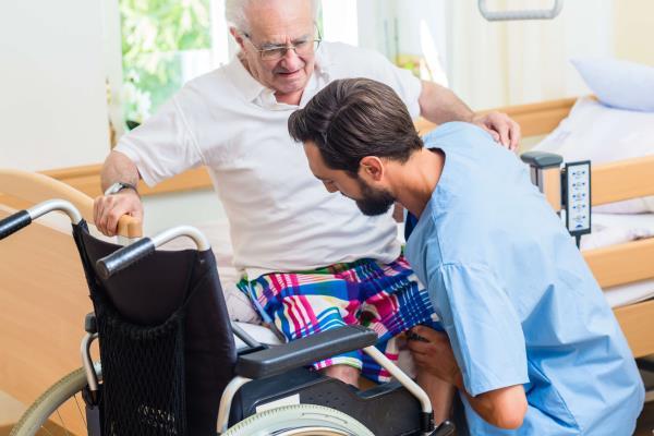 Servizio badanti e infermieri