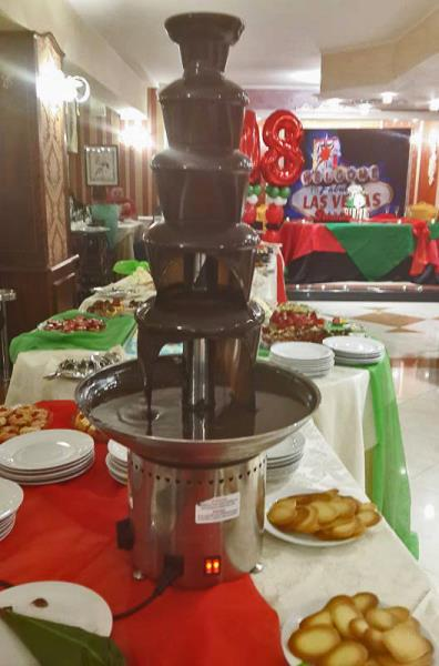 catering gioia tauro