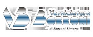 Verniciatura Borroni