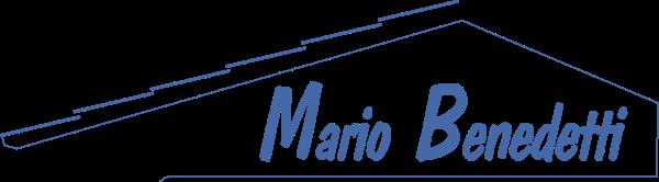 Logo Ditta Benedetti Mario