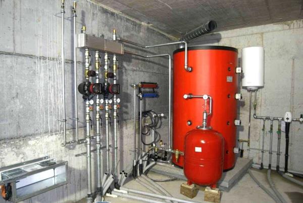installazione centrali termiche Palermo