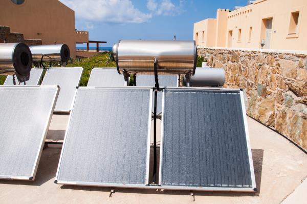 installazione pannelli fotovoltaici Palermo