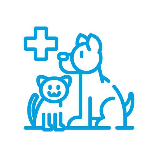 cura animali Cologno Monzese