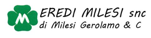 Eredi Milesi Treviglio BG