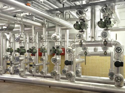 installazione impianti termoidraulici Livorno